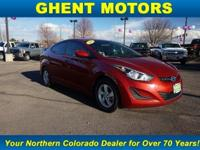 EPA 37 MPG Hwy/27 MPG City! Heated Leather Seats,