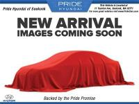 CARFAX One-Owner. Recent Arrival! New Price! One Owner