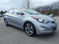 We are excited to offer this 2015 Hyundai Elantra. This
