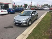 Looking for a clean, well-cared for 2015 Hyundai