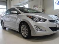 CARFAX One-Owner. Clean CARFAX. Certified. Hyundai