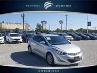 CARFAX 1-Owner, LOW MILES - 8,108! EPA 38 MPG Hwy/28
