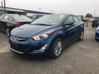 Superb Condition, CARFAX 1-Owner, Hyundai Certified,