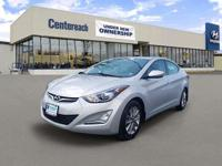 Centereach Hyundai is pleased to be currently offering