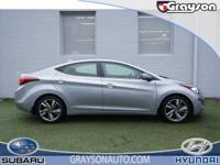 CARFAX 1-Owner, Hyundai Certified, GREAT MILES 19,199!
