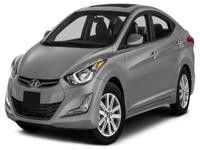 HYUNDAI CERTIFIED - JUST 13K MILES - This one owner