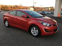 Momentous offer!!! Priced below NADA Retail... Hyundai