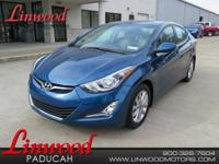 This 2015 Hyundai Elantra is a great pre-owned vehicle