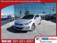 ***ONE OWNER***STYLE PACKAGE***BACKUP CAM,