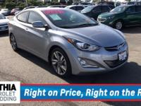 REDUCED FROM $18,875!, FUEL EFFICIENT 37 MPG Hwy/27 MPG