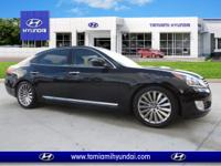 The Hyundai Equus engineers had the have set a design