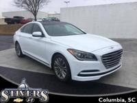 This 2015 Hyundai Genesis Ultimate offers   *Automatic