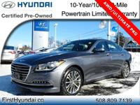 HYUNDAI CERTIFIED- AWD ULTIMATE AND PREMIUM PKG