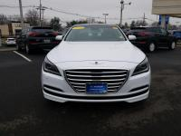 HYUNDAI CERTIFIED !! ALL WHEEL DRIVE and fully equipped