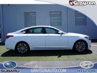 CARFAX 1-Owner, Hyundai Certified, ONLY 33,728 Miles!