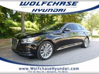 2015 Hyundai Genesis 3.8   **10 YEAR 150,000 MILE