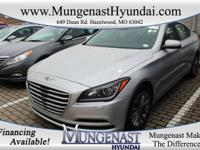 Hyundai Certified and AWD. The ultimate indulgence.
