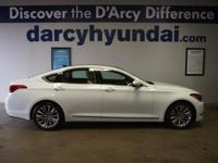 Check out this top of the line Hyundai Genesis!  If you