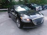 Clean CARFAX 1 Owner!, Hyundai Certified Pre-Owned, and