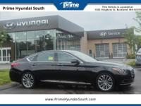 Clean CARFAX.  black Leather.   At Prime Motor Group,