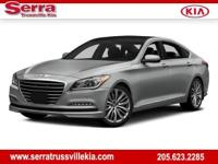 CARFAX One-Owner. Clean CARFAX. Red 2015 Hyundai