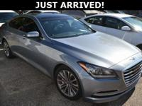 ***CARFAX 1-OWNER***  This 3.8 features: Bluetooth,