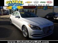 HYUNDAI CERTIFIED !! ALL WHEEL DRIVE !! Fully equipped