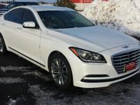 ONLY 10,875 Miles! Heated Leather Seats, Navigation,