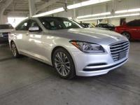 ***WOW! FLAWLESS HYUNDAI CERTIFIED 2015 GENESIS!
