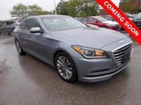* HYUNDAI CERTIFIED* CLEAN CARFAX 1-OWNER* 3.8L ALL