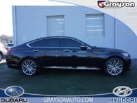 Hyundai Certified, CARFAX 1-Owner, ONLY 30,775 Miles!
