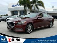 2015 HYUNDAI GENESIS 5.0L  ULTIMATE  SERIES EDITION