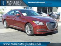 Temecula Hyundai is honored to offer this great-looking