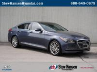 Leather, SUNROOF / MOONROOF, Serviced Here!, And