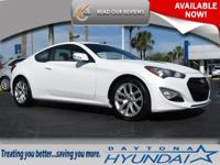 Hyundai has artfully crafted the 2015 Genesis Coupe,