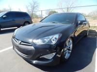 We are excited to offer this 2015 Hyundai Genesis