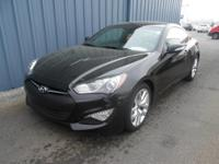 Check out this gently-used 2015 Hyundai Genesis Coupe