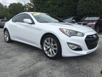 PREMIUM & KEY FEATURES ON THIS 2015 Hyundai Genesis