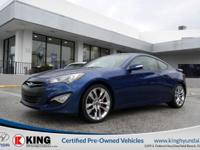 CARFAX One-Owner. HYUNDAI CERTFIED**10 YEAR/100K