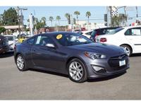 CARFAX One-Owner. Empire State Gray 2015 Hyundai