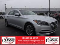 New Price! CARFAX One-Owner. Santiago Silver 2015