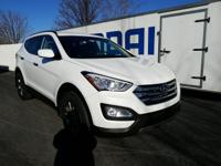 Check out this 2015 Hyundai Santa Fe Sport 4DR AWD 2.4.