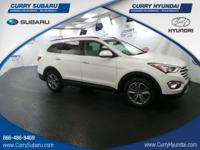 Come see this 2015 Hyundai Santa Fe GLS. Its Automatic