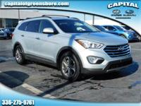 Recent Arrival! Certified. CARFAX One-Owner.  ** NEW