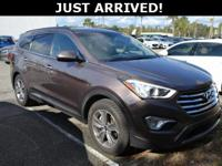 Certified. Clean CARFAX.   Hyundai Certified Pre-Owned