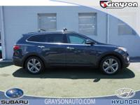 CARFAX 1-Owner, Hyundai Certified, GREAT MILES 29,787!