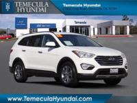 This beautiful Santa Fe has everything you're wanting