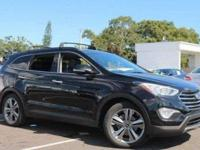 Beautiful One Owner!! Clean CarFax!! Hyundai Certified