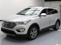 2015 Hyundai Santa Fe with 3.3L V6 Engine,7-Passenger