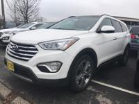 CARFAX 1-Owner, Superb Condition, Hyundai Certified.